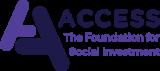 Access Foundation logo