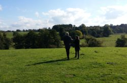 Power to Change support at Fordhall farm