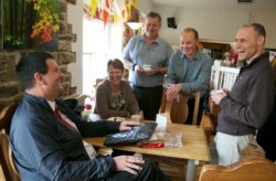 Bamford - a community business grant funded by Power to Change