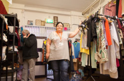 New Wortley is a community business outside Leeds funded by Power to Change