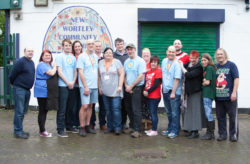 Community business in New Wortley