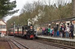 Community railway