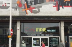 Cafe INDIEpendent
